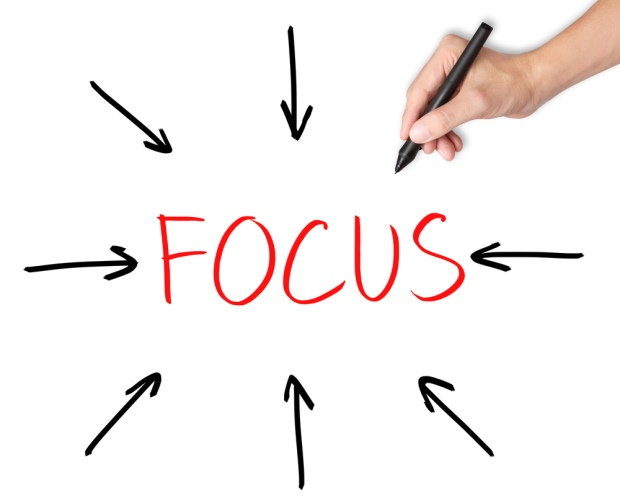 4 Tips to Find Your Startup's Focus
