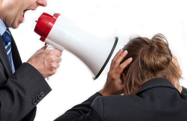 Bullying in the Office: Why You Need a Policy