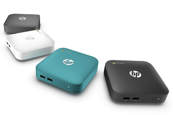 HP Chromebox: Top 3 Business Features