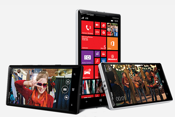 Nokia Lumia Icon: Top 3 Business Features