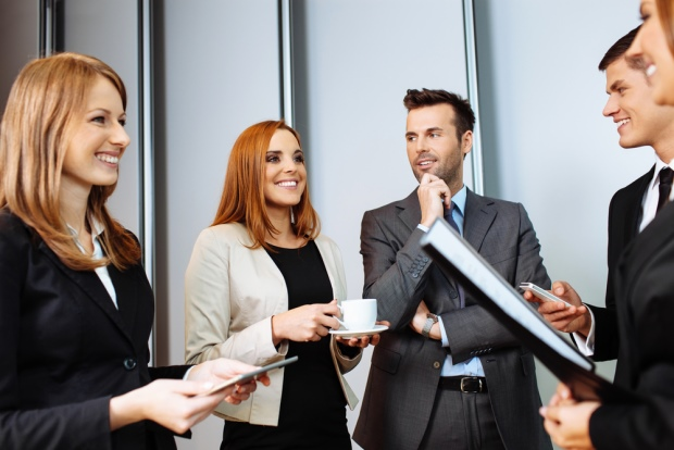 7 Networking Tips for Job Seekers