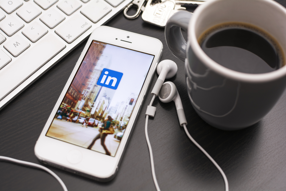 LinkedIn Now Lets Members Publish Their Expertise