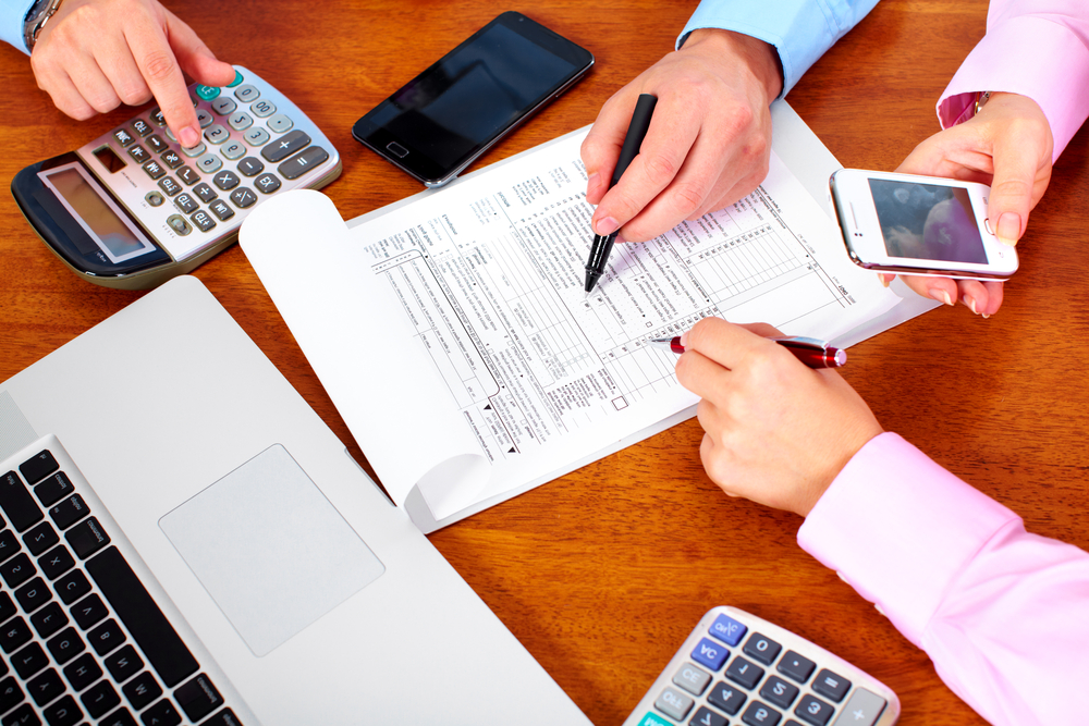 6 Tax Checkups You Can Do Any Time of Year
