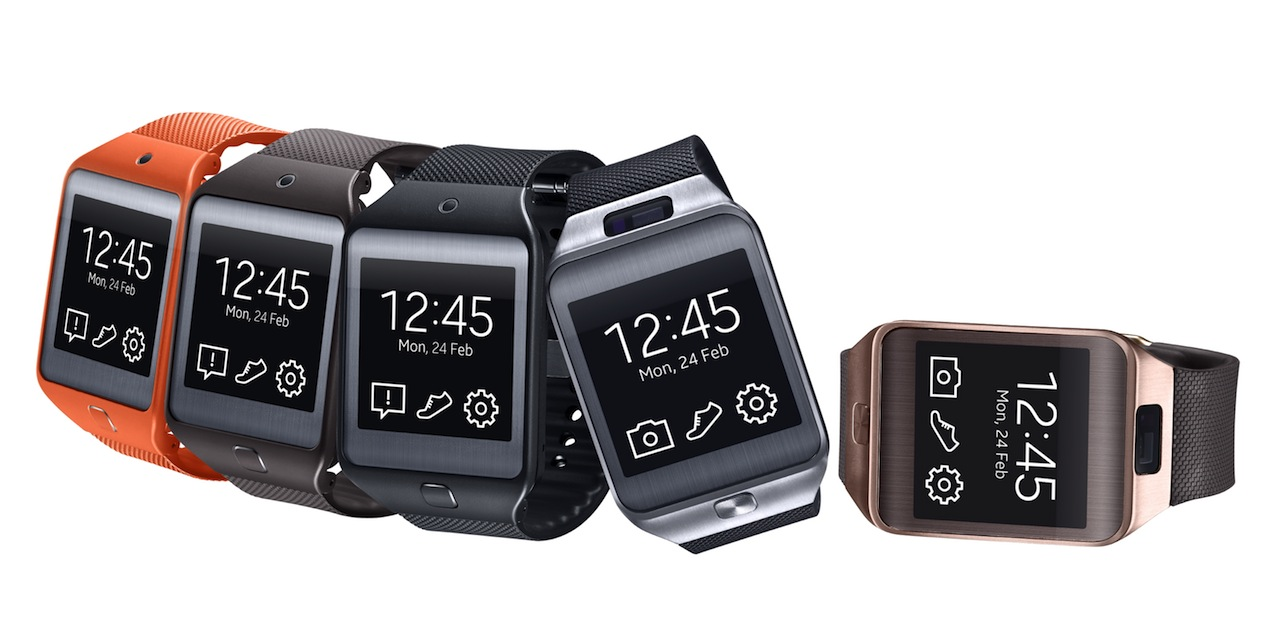 Samsung Gear 2 Smartwatch: Top 3 Business Features