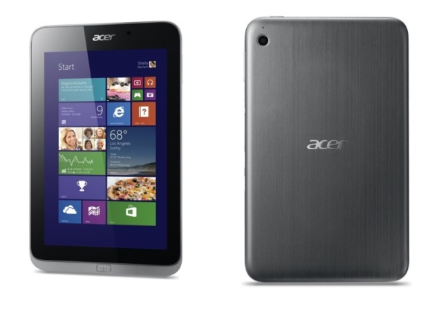 Acer Iconia W4: Top 3 Business Features