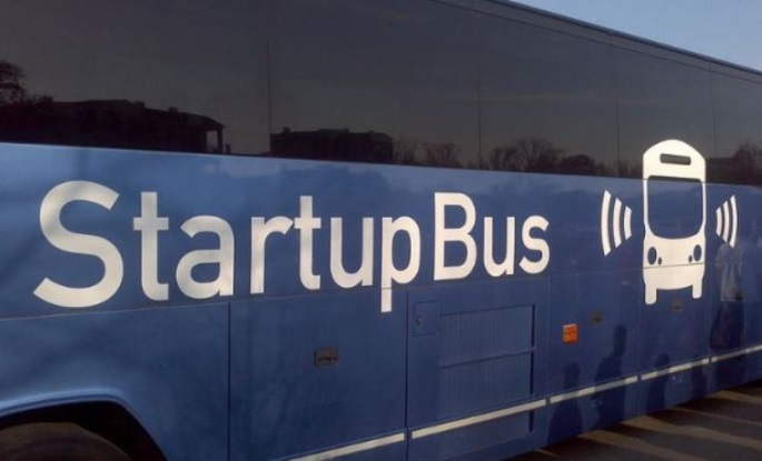 5 Lessons from National Startup Competition StartupBus North America