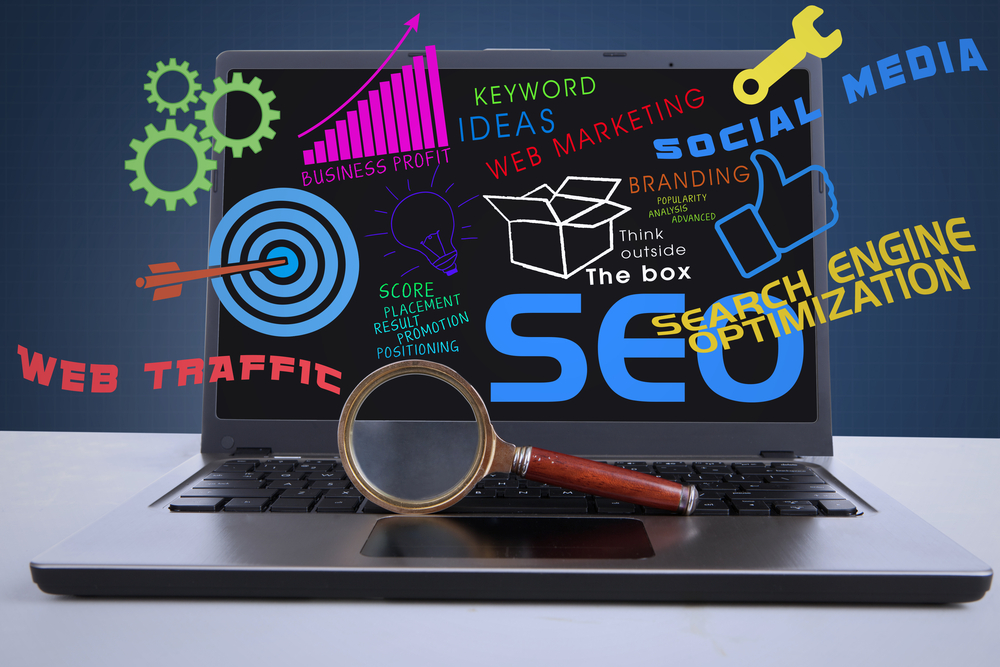 5 Ways to Increase Your SEO Rankings