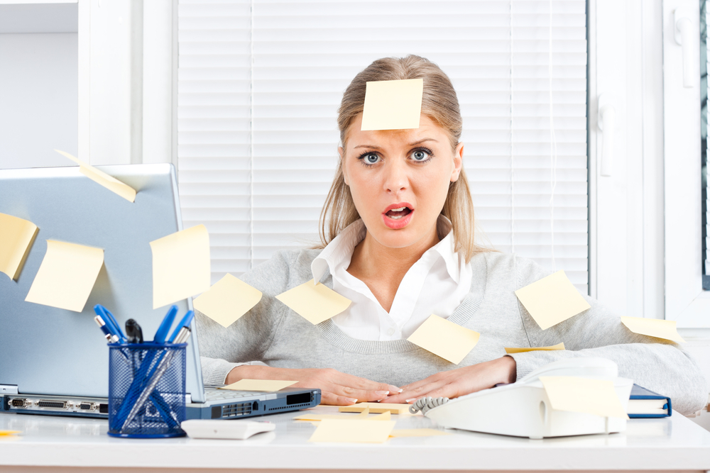 Overwhelmed? 8 Business Chores You Should Outsource