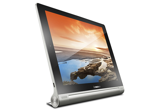 Lenovo Yoga Tablet 10 HD+:  Top 3 Business Features