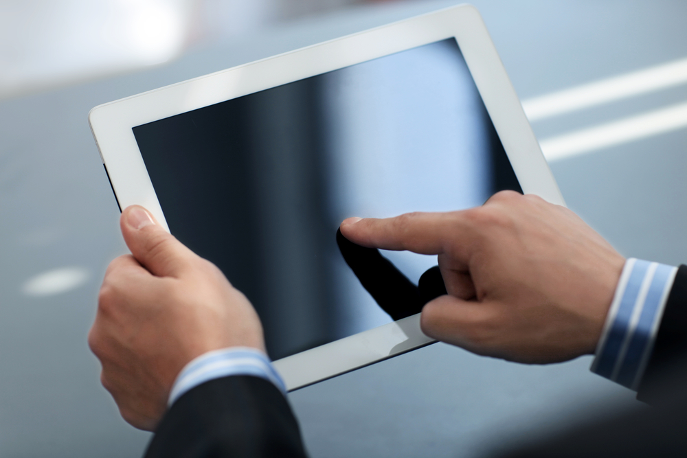 How to Use an iPad for Business