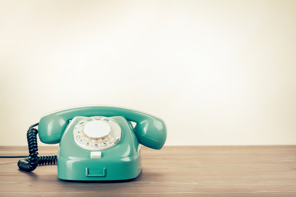 Phone Options: Landline vs. Cellphone vs. VoIP