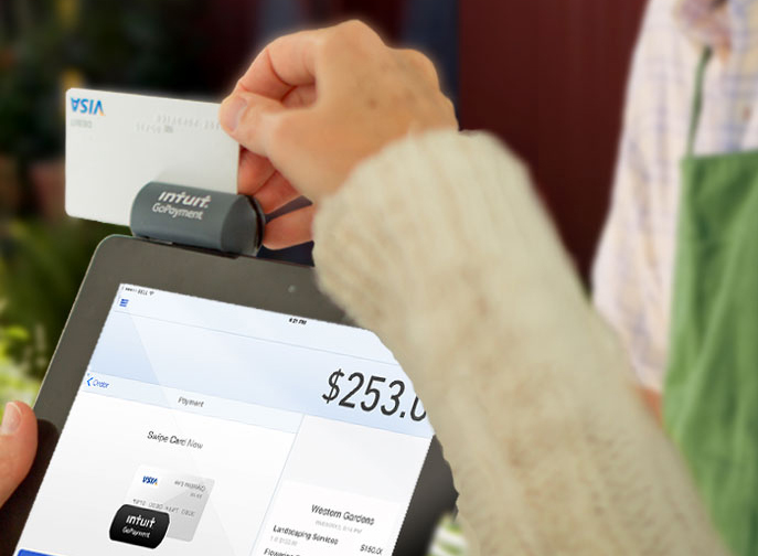 7 Mobile Credit Card Readers for Businesses