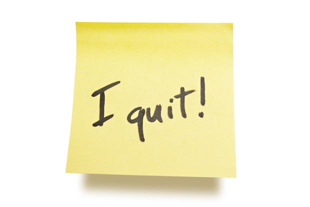 I Quit! 10 Ways to Leave Your Job on Good Terms