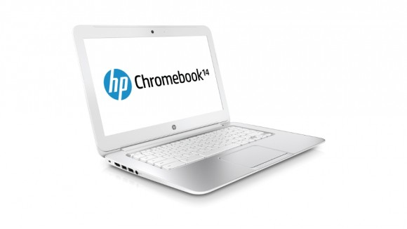 HP Chromebook 14: Top 3 Business Features