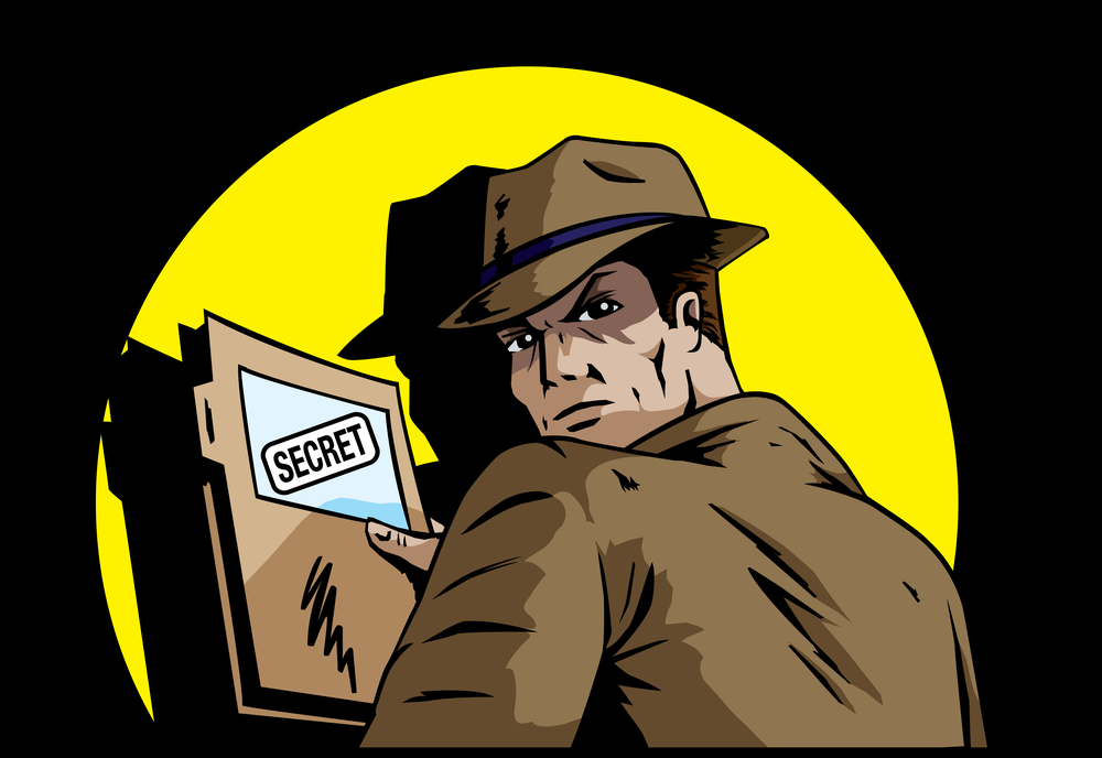 NY Private Detective Firm Keeps Corporate Spies at Bay