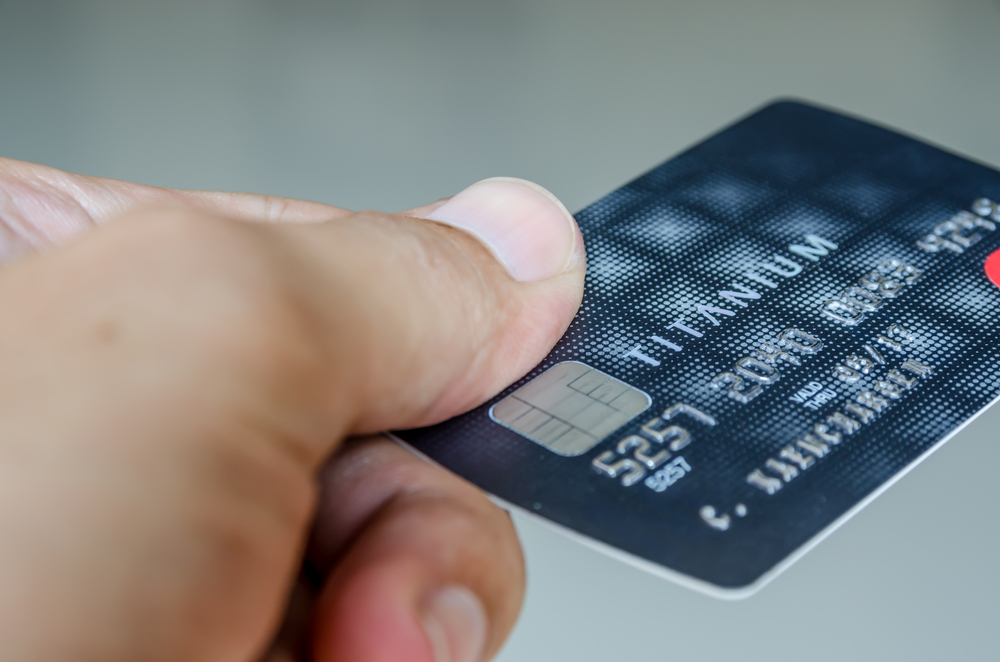 5 Credit Card Security Risks to Watch Out For