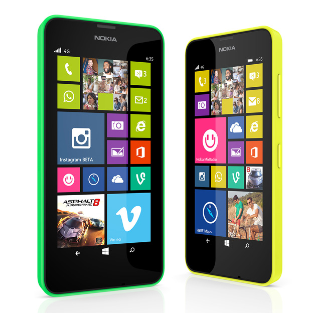 Nokia Lumia 635: Top 3 Business Features