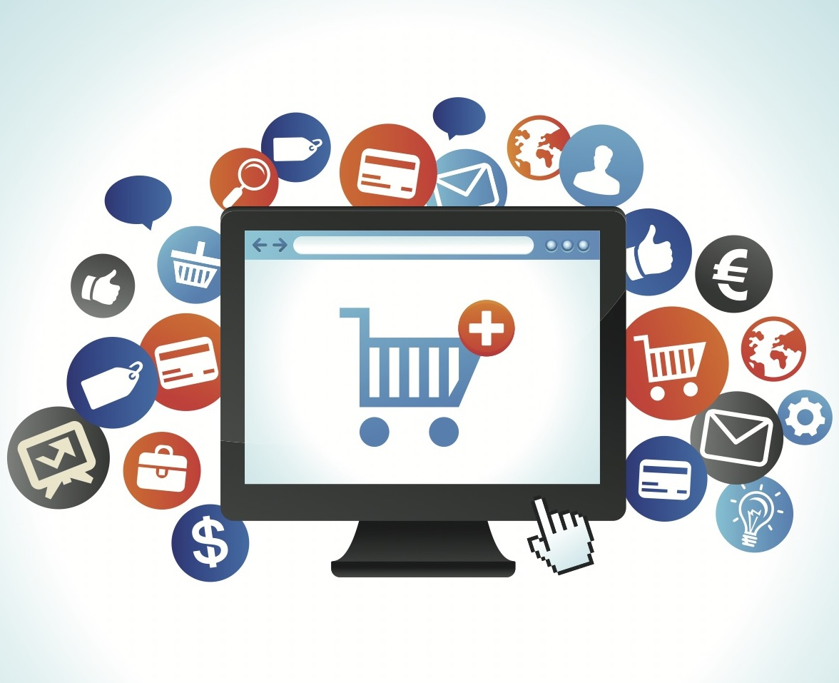 eCommerce Websites: How to Start an Online Business
