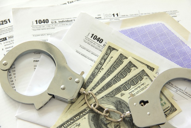 5 Ways to Protect Your Business From Tax Scams
