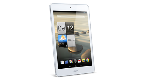 Acer Iconia A1: Top 3 Business Features