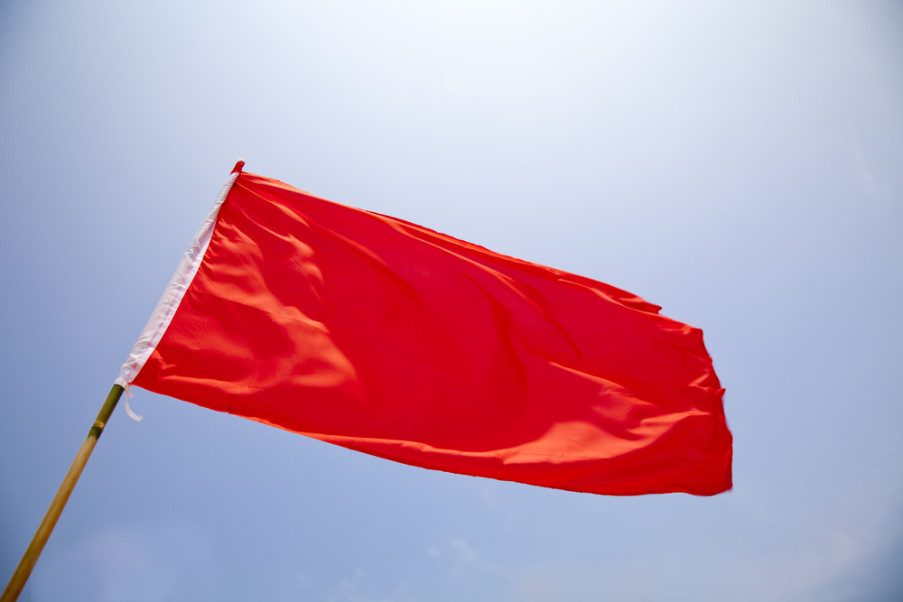 5 Red Flags Smart Job Interviewers Watch Out For