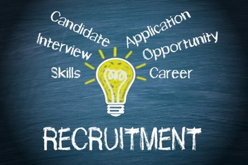 recruiting, talent, hiring, job search