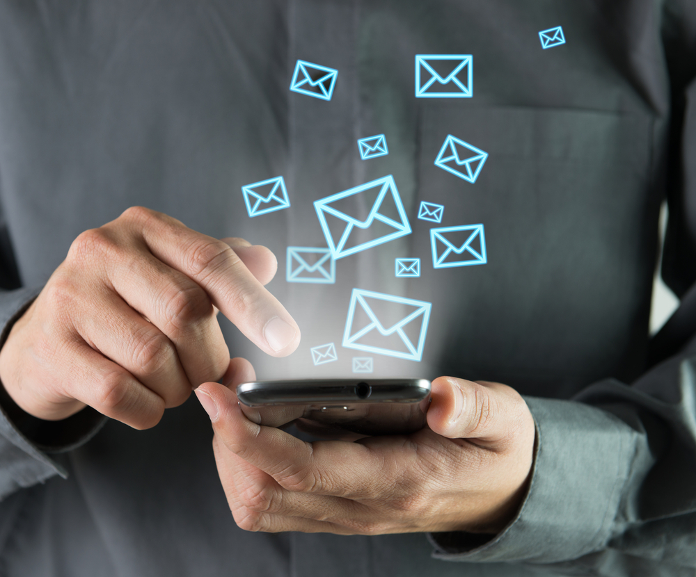 6 Email Apps for Android
