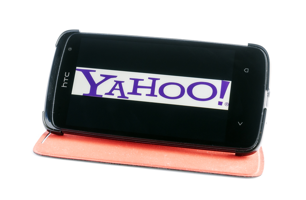 Yahoo Launches New Mobile App for E-Commerce Businesses