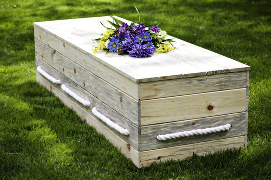 The Business of Death: 10 Killer Business Ideas