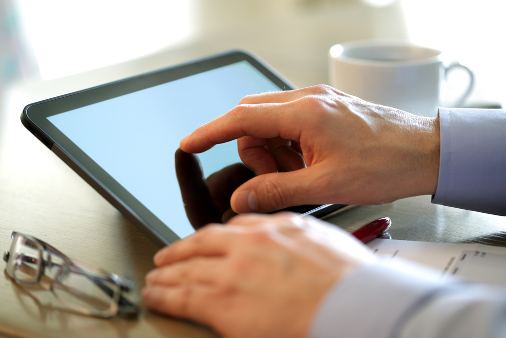 How to Buy a Business Tablet