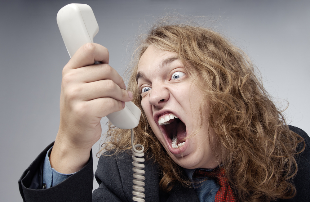 How to Design an IVR Phone System That Doesn't Annoy Your Customers