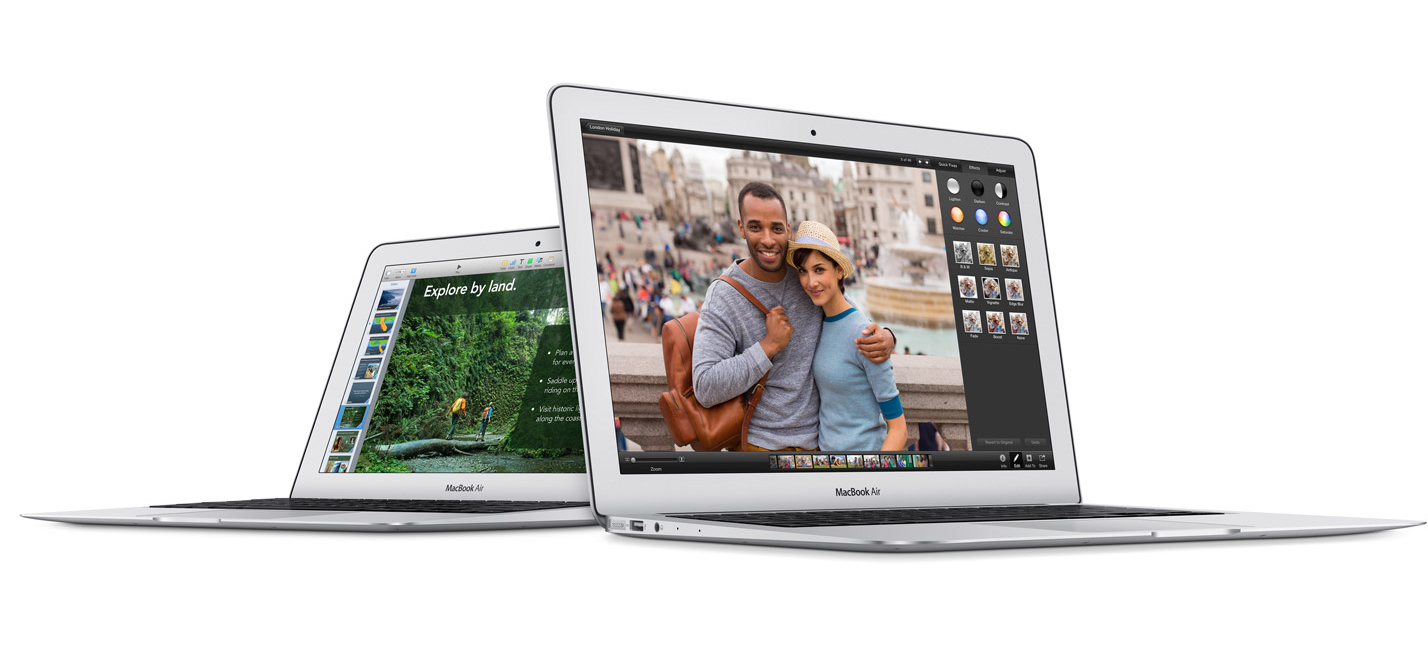 2014 MacBook Air: Top 3 Business Features