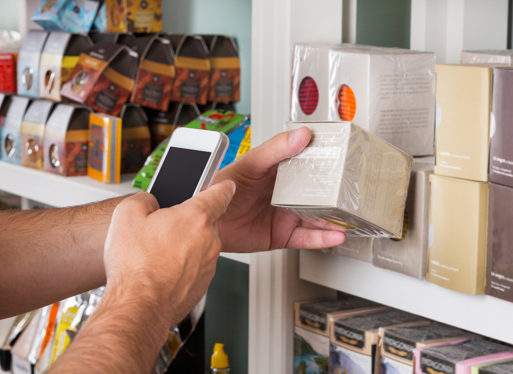 Why Mobile Shoppers Might Not Be So Good For Your Business