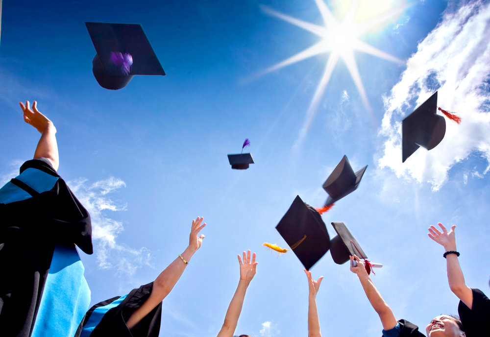 The 20 Happiest Jobs for New Grads