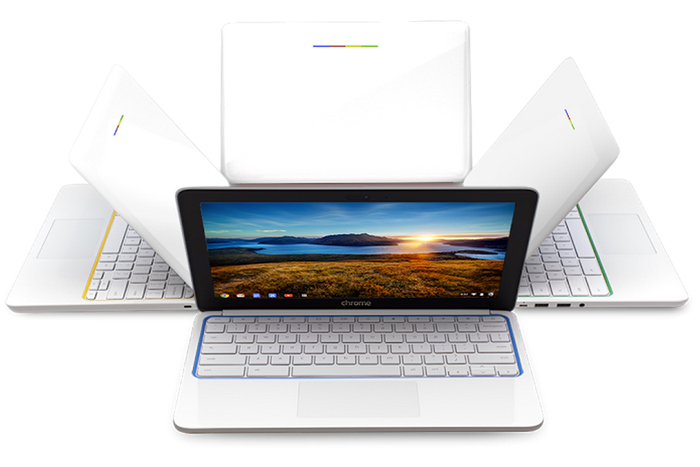 Best Chromebooks for Business