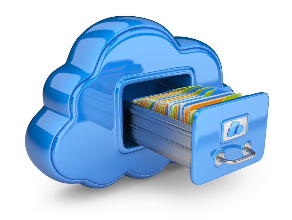Is Online Data Storage Right for Your Business?