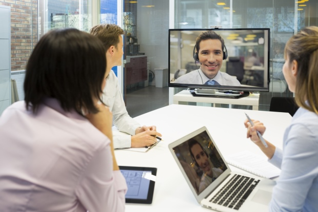 4 Low-Cost Web Conferencing Solutions for Small Businesses