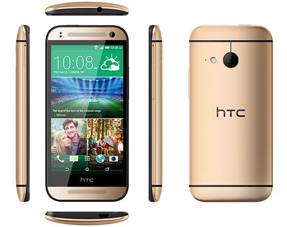 HTC One Mini 2: Top 3 Business Features