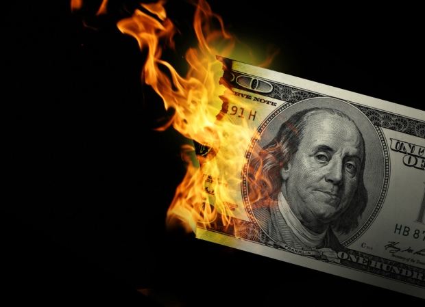 Don't Burn Through Your IT Budget: 5 Ways to Save Money