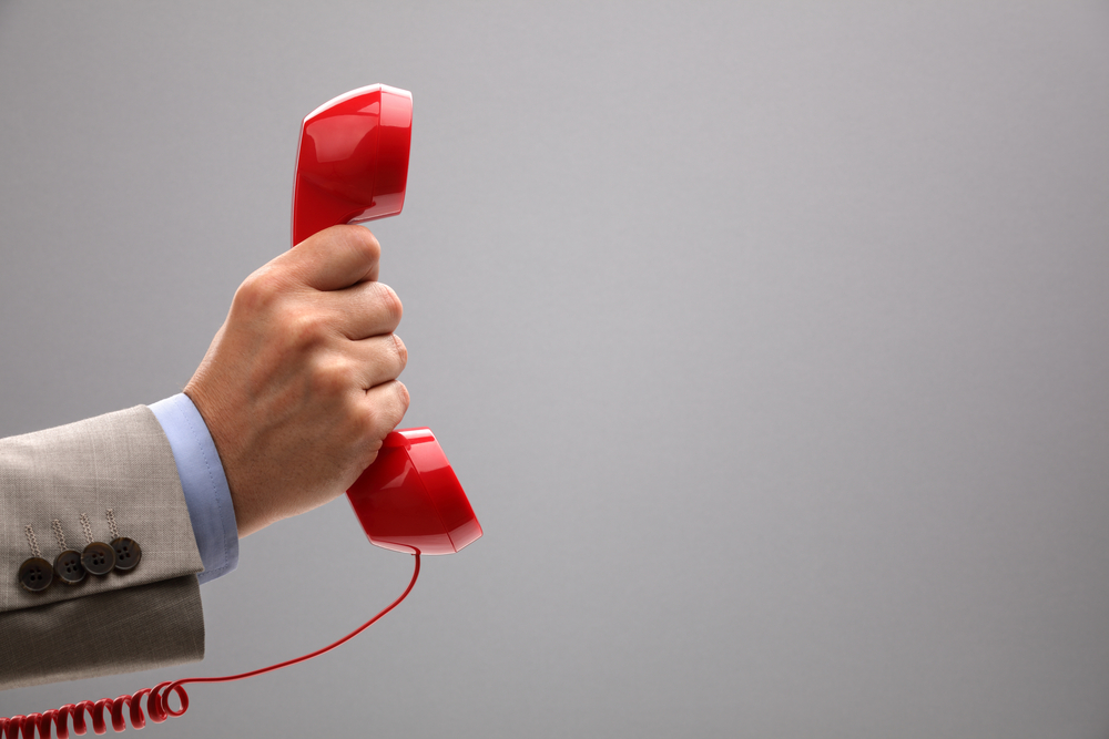 Customer Service 101: Phone Etiquette for Small Businesses