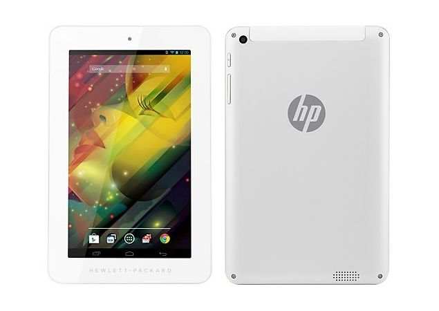 HP 7 Plus: A Super-Affordable Business Tablet