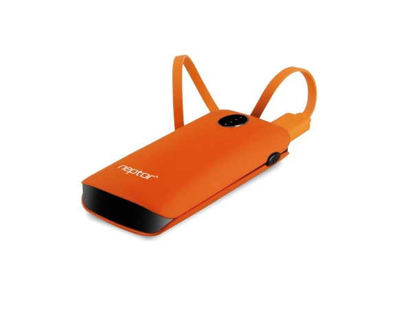 Neptor NP056K Portable Battery Charger