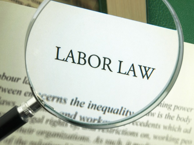 4 Labor Laws You Might Be Breaking