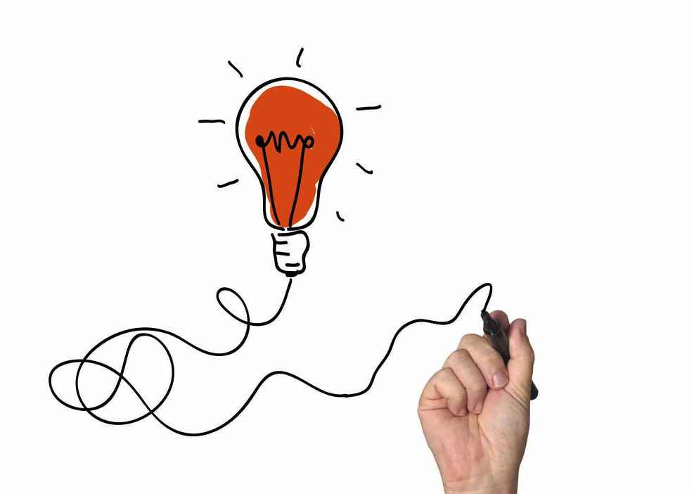 5 Smart Ways to Come Up With a Good Business Idea