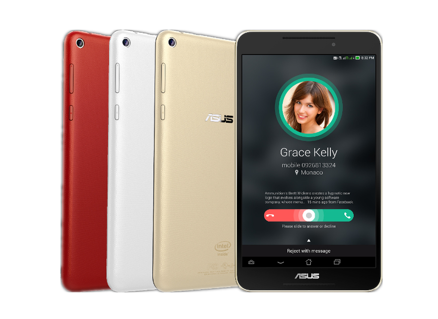 ASUS Fonepad 7 & 8: Top 3 Business Features