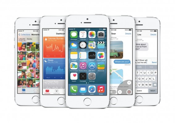 iOS 8 Adds Beefed-Up Enterprise Features