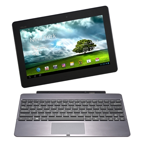 ASUS Transformer Pad (2014): Top 3 Business Features