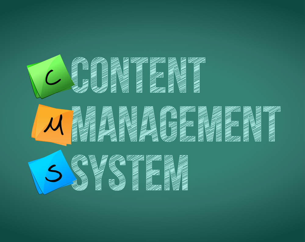 Choosing the Right CMS Is the First Step to Creating a Content Strategy