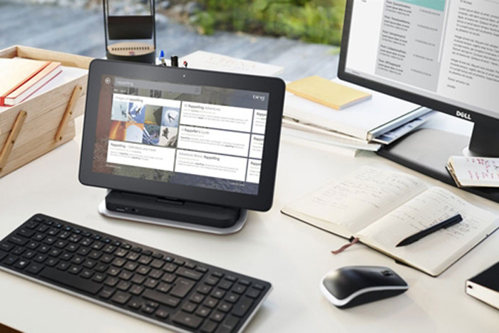 Top 5 Tablets with a Desktop Dock