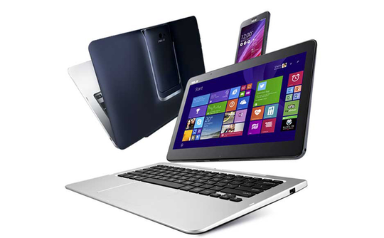 ASUS Transformer Book V: Top 3 Business Features
